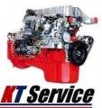 części do silnika (silników) FIAT