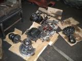 Naprawa ciągników rolniczych MF CASE New New holla