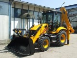 JCB 3CX Contractor /2010 Nowy