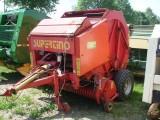 prasa rolująca Supertino 1500