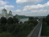 Ukraina,Kijow.Kontakty handlowe Polsko-Ukrainskie.