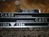 Naklejki nowe do Case 1594 lub innego kompletne