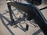 Ładowacz Czołowy TUR c330 Hydrauliczny c360 mf 255