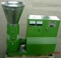 Brykieciarka i pelleciarka biomasy