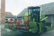 Sprzedam kombajn Class Compact 30