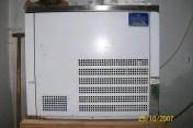 maszyna do lodów (kostek)