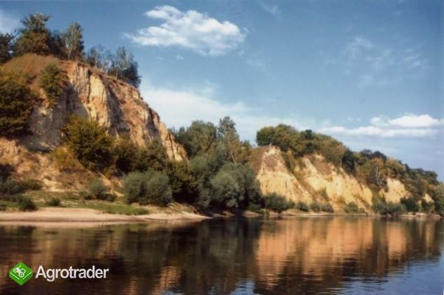 Ukraina.Staw rybny,35ha + torfowiska,30ha.Tanio - zdjęcie 1