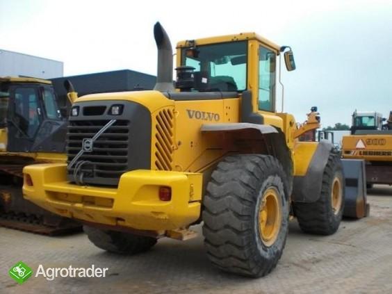 2003 VOLVO L 120E - zdjęcie 2