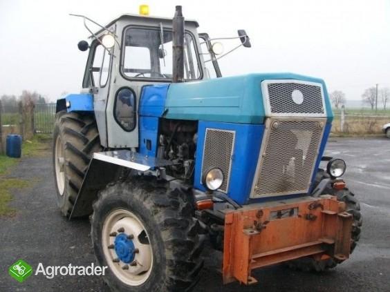Ciągnik Fortschritt ZT303