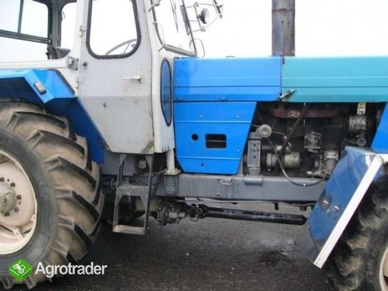 Ciągnik Fortschritt ZT303 - zdjęcie 3