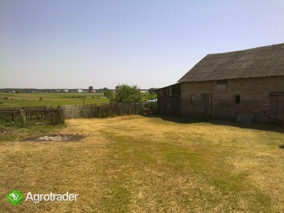 Siedlisko, dom na wsi blisko Jeziora Rajgrodzkiego, Podlasie - zdjęcie 3