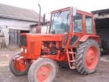 Ciągnik rolniczy Belarus MTZ 80