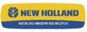 New Holland NEW HOLLAND, FIAT, FORD, FIATAGRI - 2013