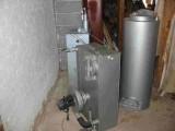 Wytwornica gazu ze słomy z piecemCO