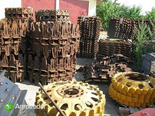 KOPARKA ETC-202,ETC-2011 ,MTZ,DT75,T-130,T-170,Części sprzedaż-skup - zdjęcie 3