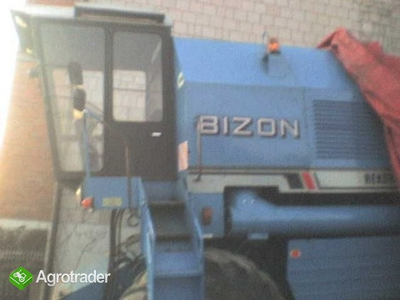 BIZON REKORD - zdjęcie 1