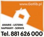 Napr. pralek Warszawa, Serwis Agd,  Tel. 881626000