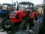 Farmtrac FARMTRAC 690DT - 2013